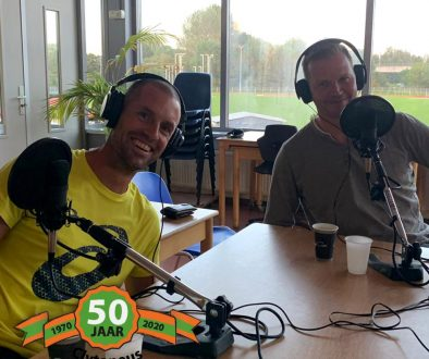 Thijs Ros en Jeroen Sengers