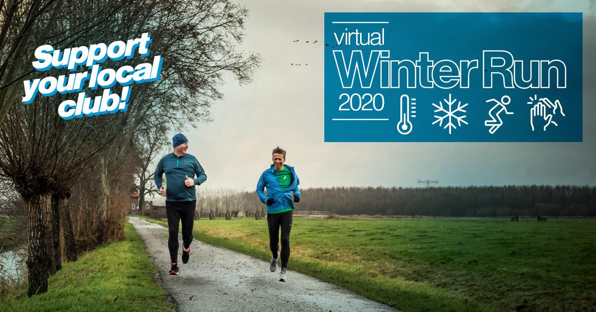 Virtual Winter Run